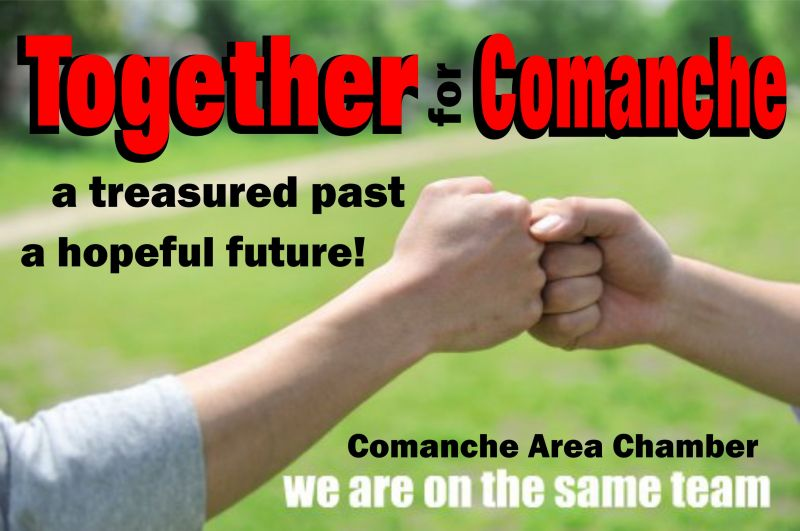 Together Comanche